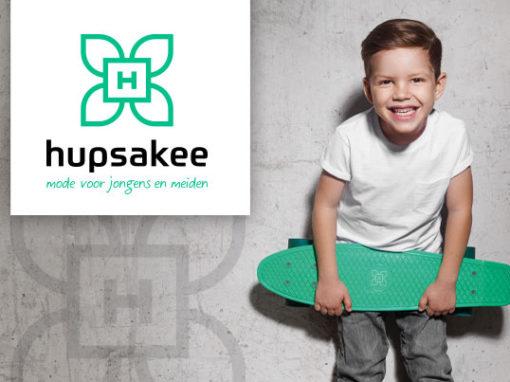 Hupsakee – Mode voor jongens en meiden