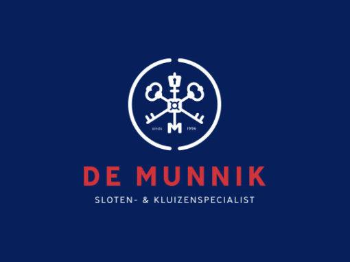 De Munnik – Sloten- & Kluizenspecialist