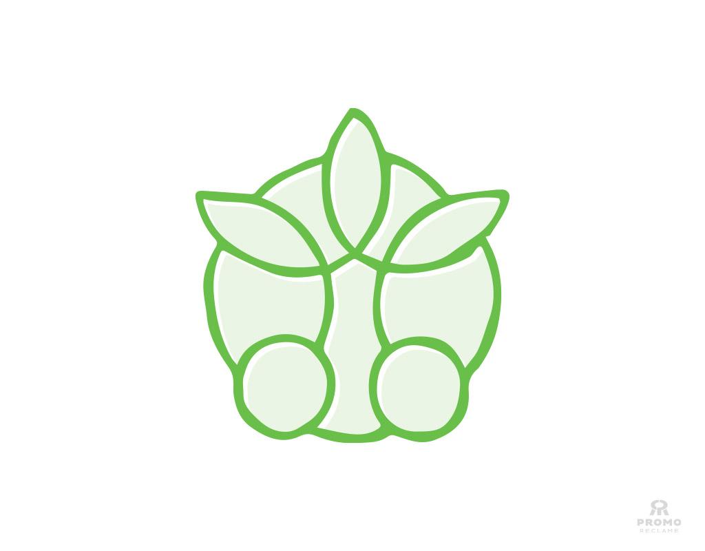 Logo en huisstijl ontwerp La Perle Beauty