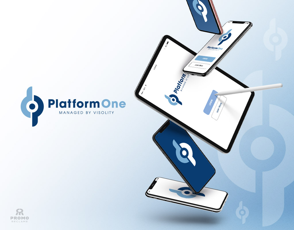 Visual PlatformOne